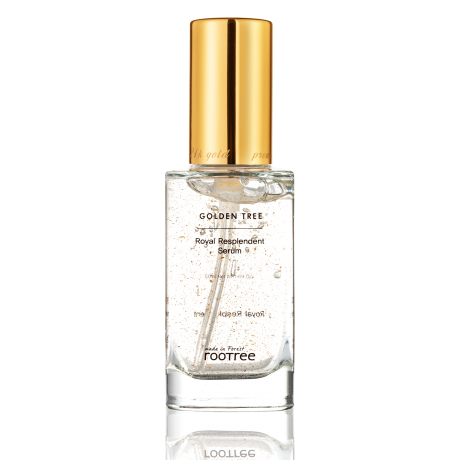 Golden Tree Royal Resplendent Serum 50ml