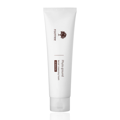 Phyto ground Relief Cleansing Foam 150ml